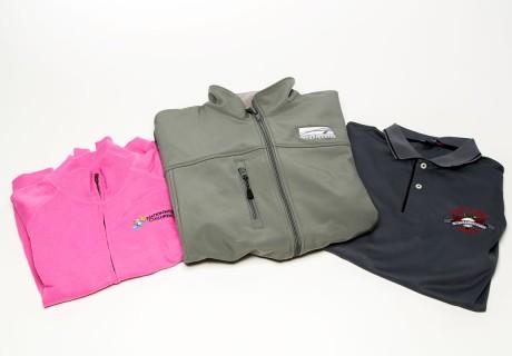 apparel-work