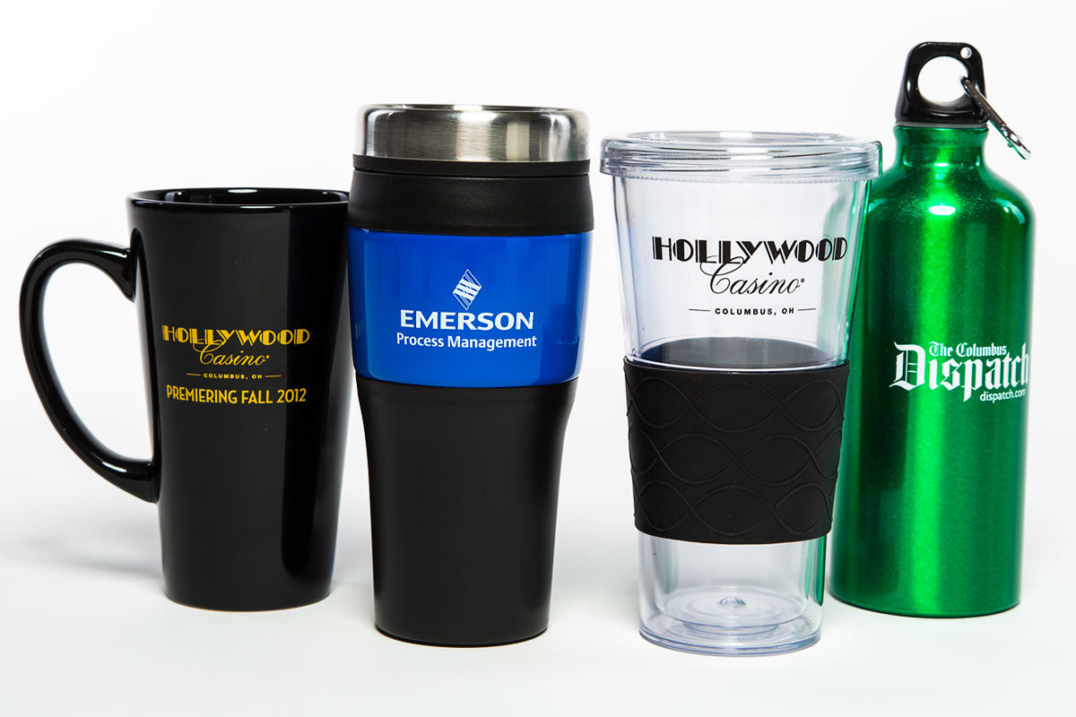 Custom Container Printing