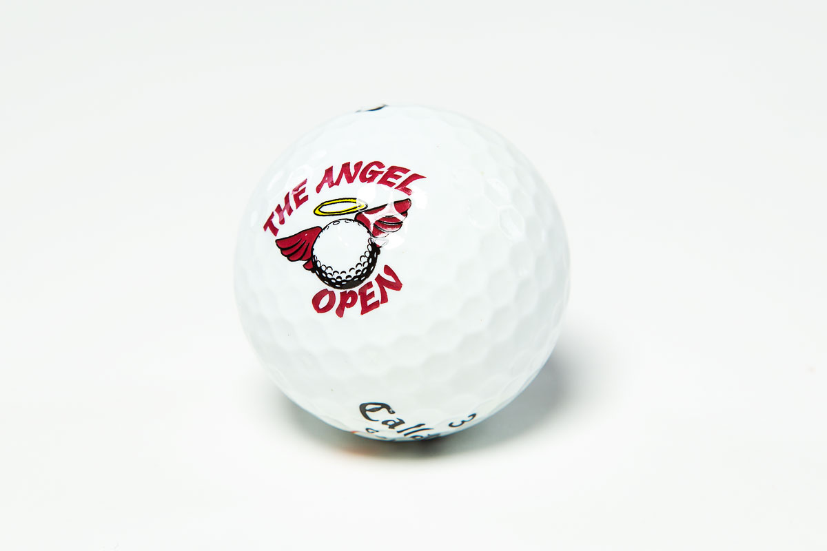 Custom Golf Ball Printing